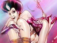 Dominated Cinderella - Cinderella gets bound, gagged and banged senseless