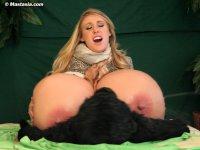 Stefani fantasy fake tits