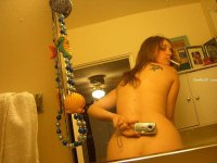 Horny pics of real girlfriends